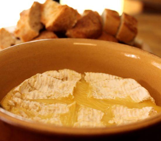 Entrée : Camembert 2 - Prise par Nob Guérin